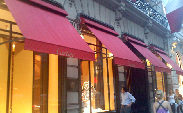 Commercial Awnings Awnings New York New York City