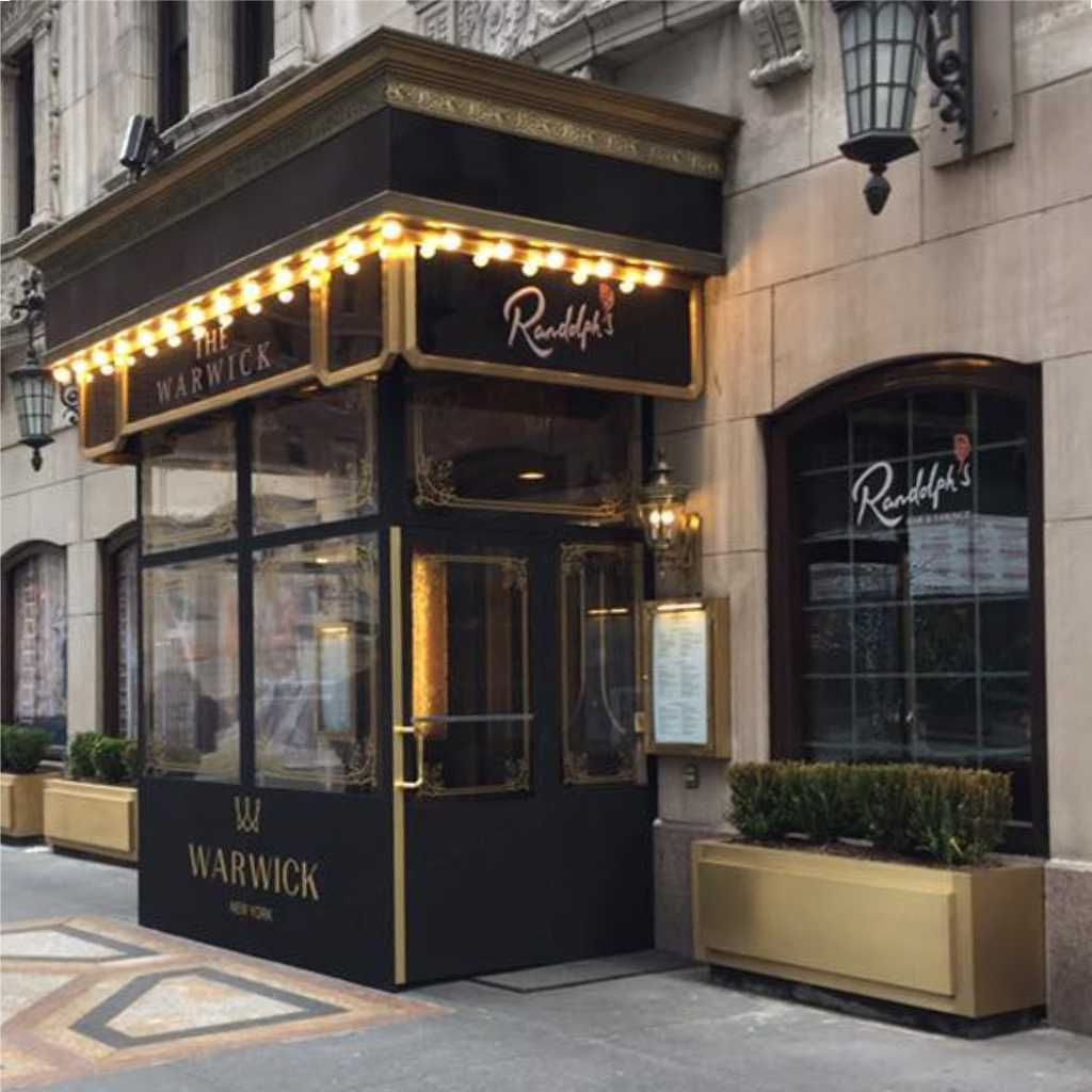 Awnings New York New York City S 1 Awning Contractor